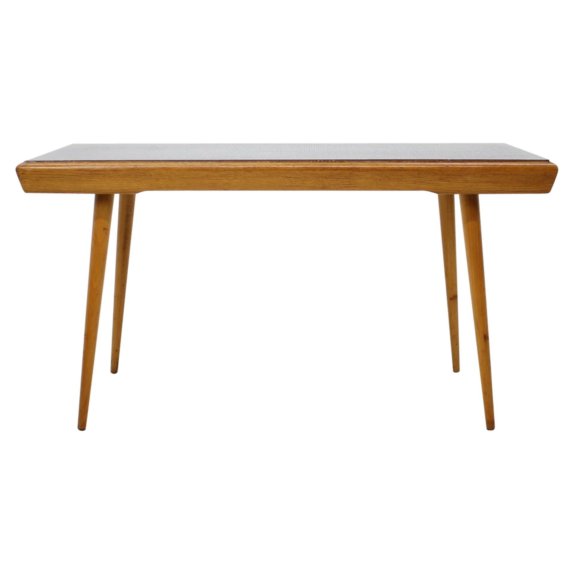 Retro coffee table, 1970´s.