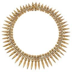 1940s Link Necklaces