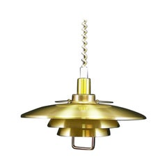 Retro Lamp Scandinavian Design Vintage