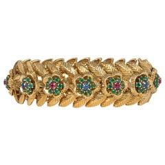 Retro More Bracelets