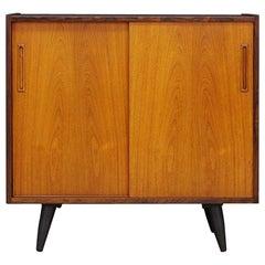 Retro Rosewood Cabinet Scandinavian Design