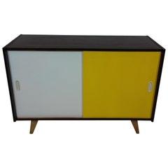 Retro Sideboard Designed by Jiří Jiroutek, 1960s