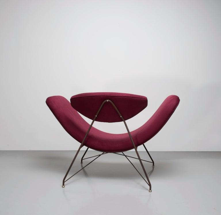 Reversible by Martin Eisler, Modern Brazilian, Design 1955 For Sale 1