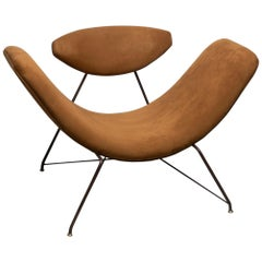Reversible by Martin Eisler, Modern Brazilian Design, 1955