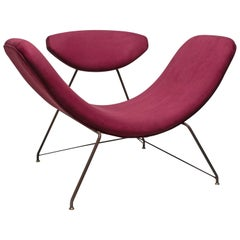 Reversible by Martin Eisler, Modern Brazilian, Design 1955