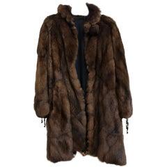Reversible Fendi Fur Coat