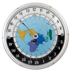 Rex Mundi Wall Clock