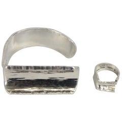 Silver More Bracelets