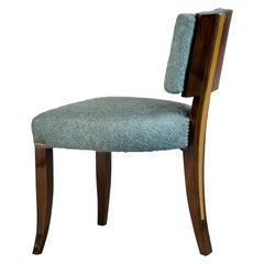 """RHL"" Dining Chair by Robert Marinelli, edit by BGA, USA, 2019"