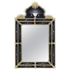 Rialto Bi-Color Mirror