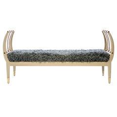 Rib Bench by Konekt Furniture