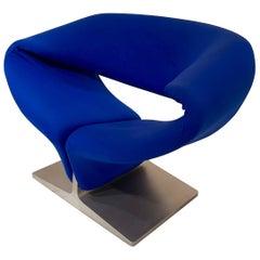 Ribbon Chair by Pierre Paulin