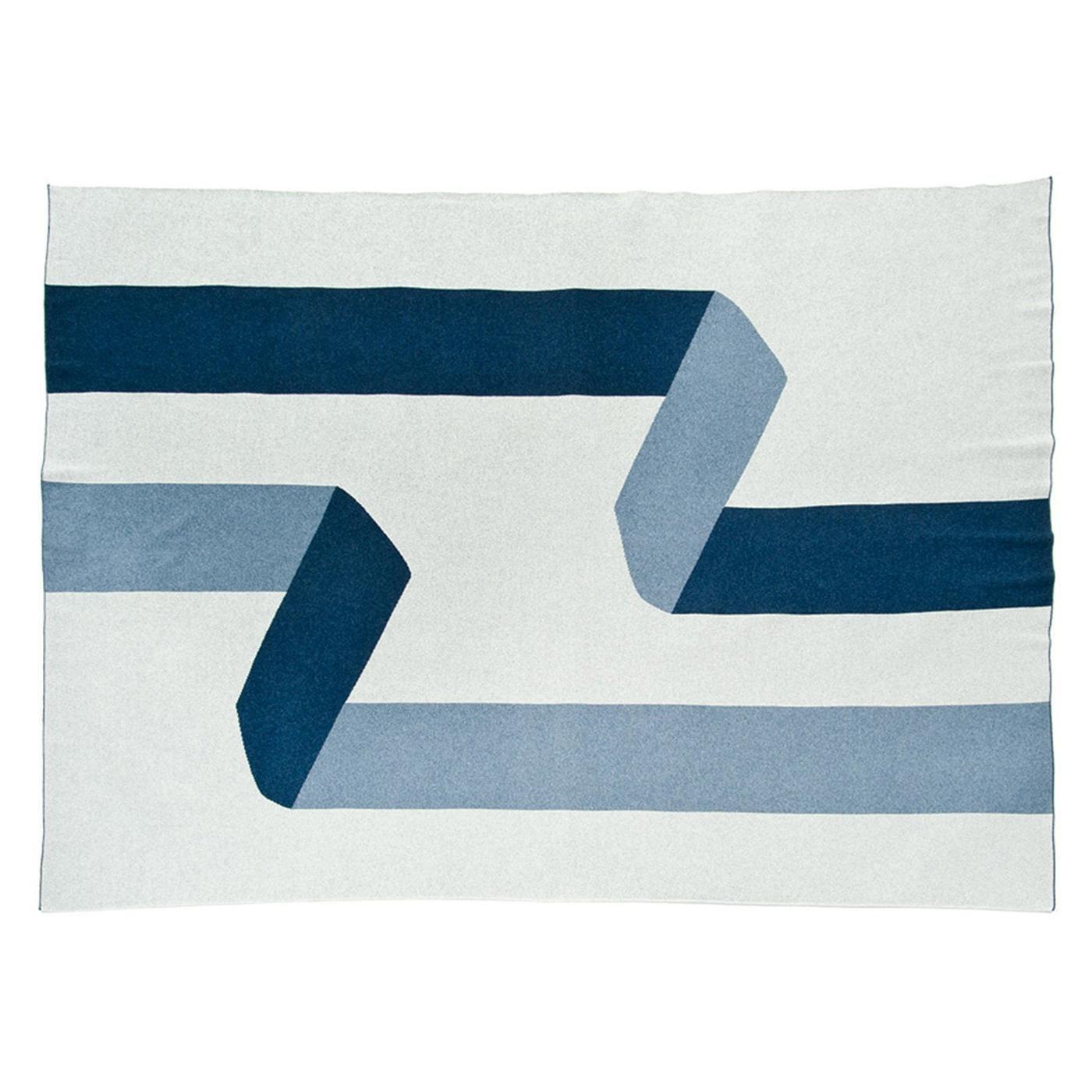 Ribbons Blanket