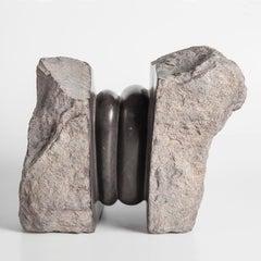 Mons de Frició - Abstract, Outdoor Sculpture, Marbel, Art, Ricard Casabayó