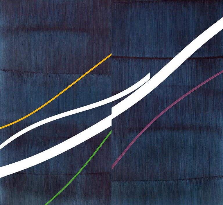 Noche Transfigurada P-2 - Art by Ricardo Mazal