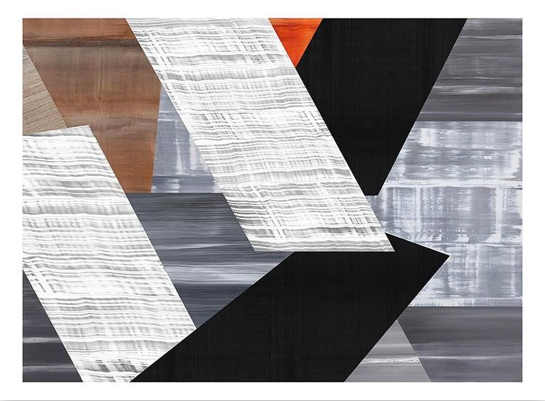 Praga P-6 2021 - Print by Ricardo Mazal