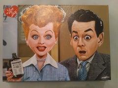 I Love Lucy® Vitameatavegamin®