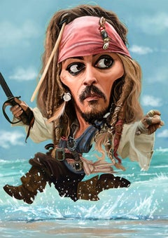 Johnny Depp  #11/20
