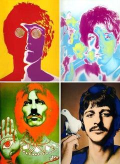 The Beatles, Richard Avedon