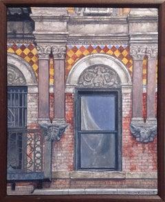 Madison Street, Left