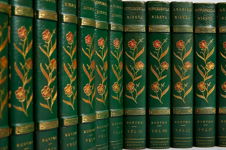 17 volumes.
