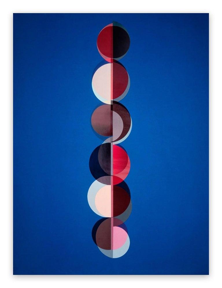 Richard Caldicott Abstract Photograph - Riff 3