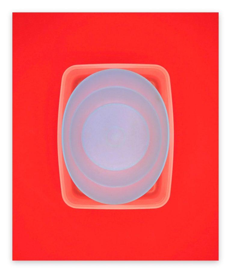 Richard Caldicott Abstract Photograph - Untitled 153