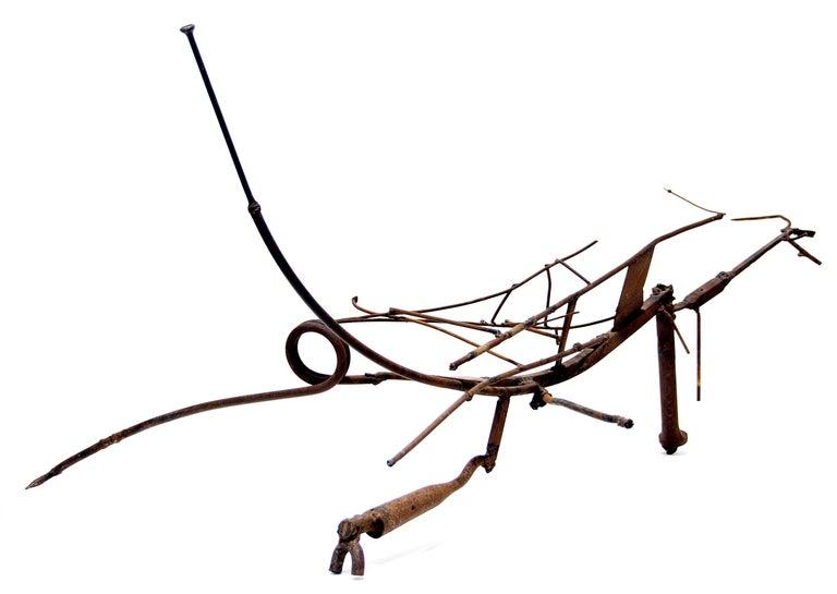 Untitled - Sculpture by Richard Diebenkorn