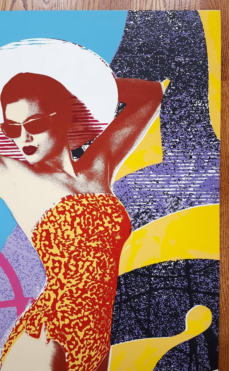 Cindy Crawford For Sale 2