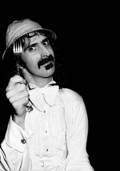 Frank Zappa, 1976