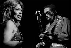 Ike & Tina Turner, Academy of Music, NYC, 1975
