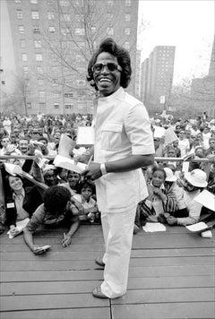 James Brown, 1979