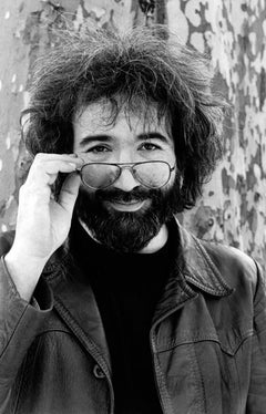 Jerry Garcia, 1975