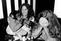 Lynyrd Skynyrd, 1976