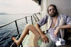 Mick Fleetwood, 1981