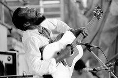 Richie Havens, 1977