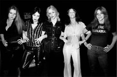 Runaways, 1975