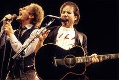 Simon & Garfunkle, 1983