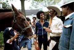 Stevie Wonder, 1978
