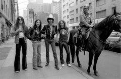 Thin Lizzy, 1978