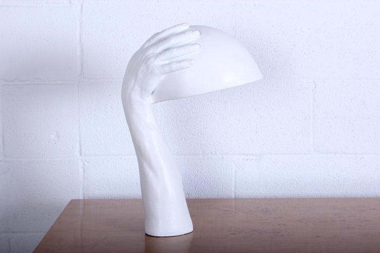 Richard Etts Table Lamp For Sale 5