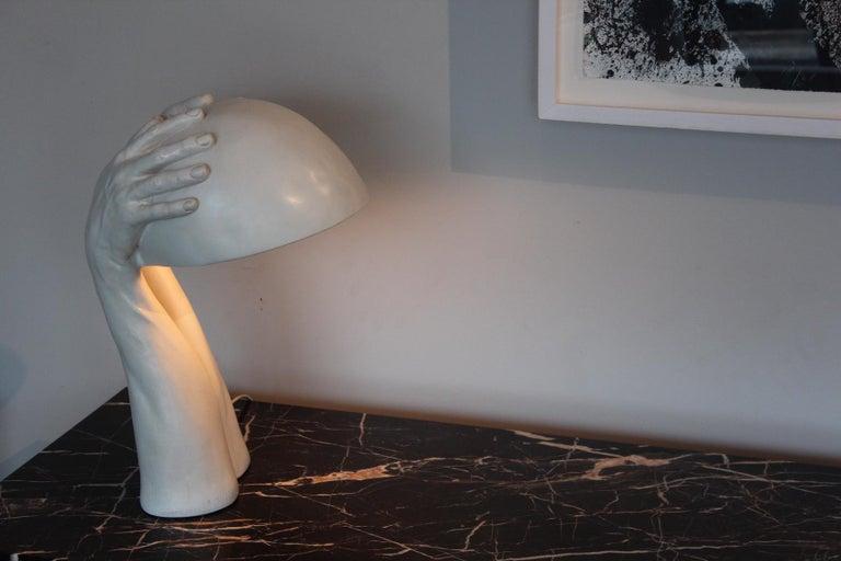 Richard Etts Table Lamp For Sale 7