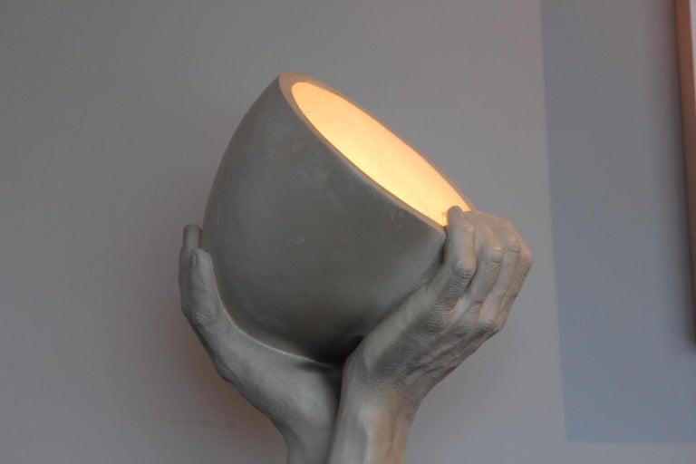 Richard Etts Table Lamp 1