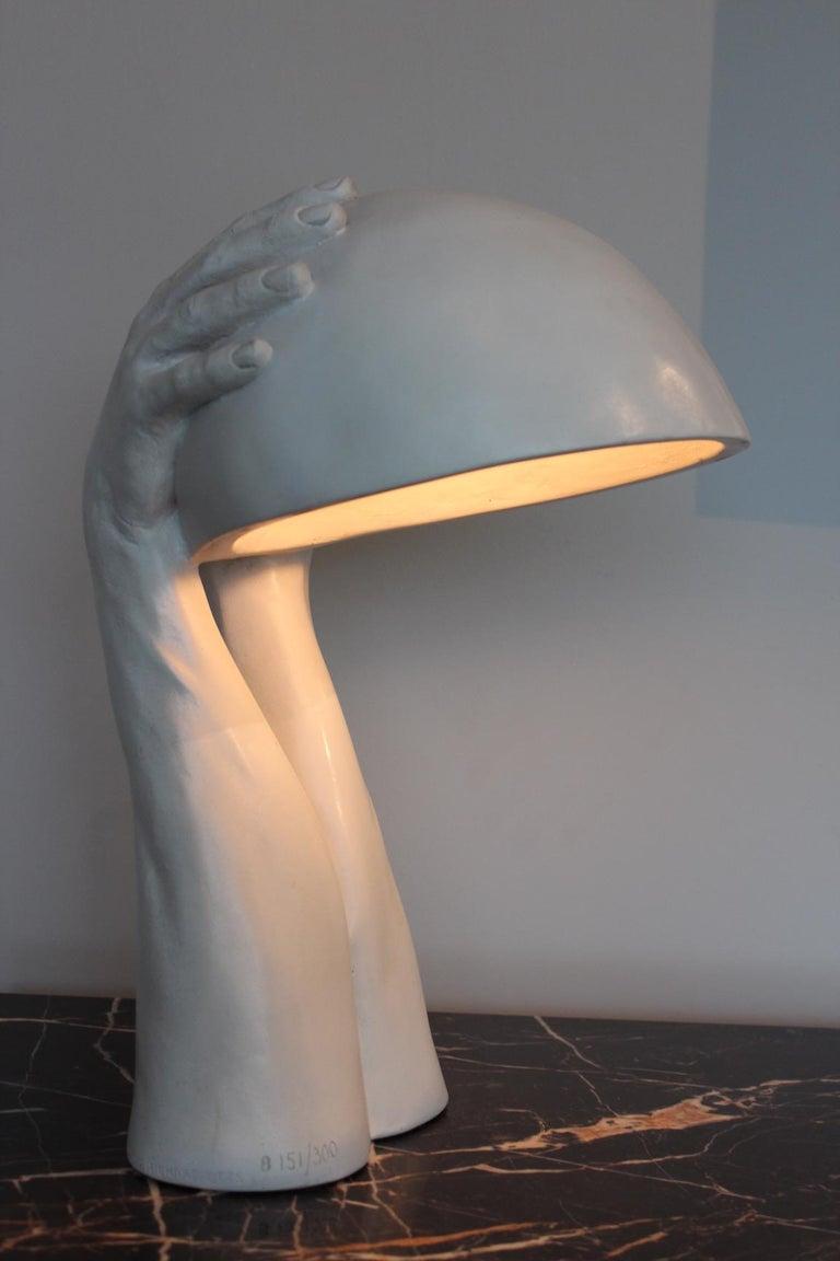 Richard Etts Table Lamp For Sale 2