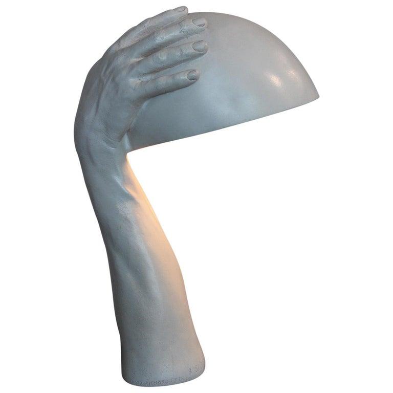 Richard Etts Table Lamp For Sale