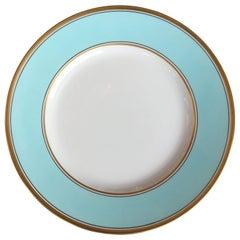 Richard Ginori Contessa Indaco Blue Dinner Plate