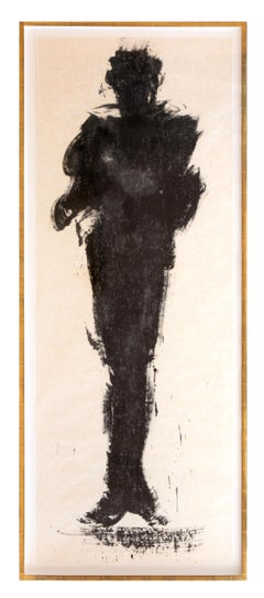 'Nightlife' Standing Shadow