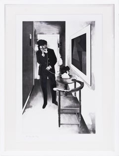 Richard Hamilton, Dedicated Follower of Fashion, 1980