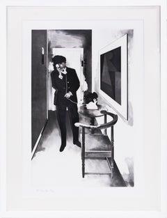 Richard Hamilton, Dedicated Follower of Fashion, 1980