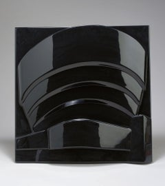 Richard Hamilton, Guggenheim (Black), 1970